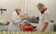 'FF Foods' Krievijas krīzes dēļ ierosina tiesiskās aizsardzības procesa lietu