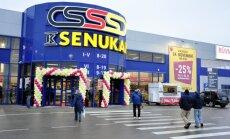По требованию судебного исполнителя к Kesko Senukai Latvia применены ограничения