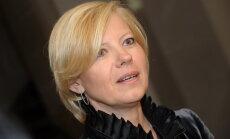 Kurme: grūtākais vēstnieces darbā ir izskaidrot, ka Latvija nav ienaidnieks Krievijai