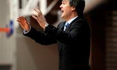 Par vīriešu basketbola izlases treneri virzīs Bagatski