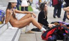 Sanfrancisko publiskās vietās vairs nedrīkstēs atkailināties