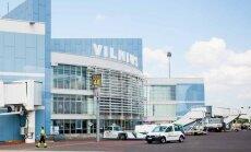 С осени Ryanair будет летать из Вильнюса в Киев