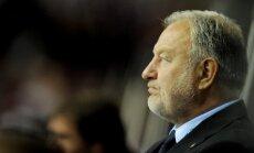 Rautakallio: esmu vīlies visos Rīgas 'Dinamo' hokejistos