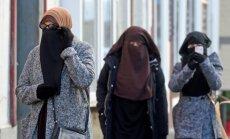 Вынесен приговор 16-летней Сафии — первой стороннице ИГ в Германии