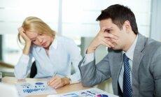 Sociālajā budžetā joprojām prāvs deficīts; vienu pensiju sagādā gandrīz divi strādājošie