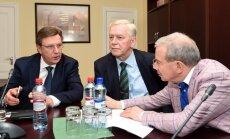 Мурниеце: в латвийской политике пришло время СЗК