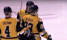 Bļugers gūst 19. vārtus AHL sezonā