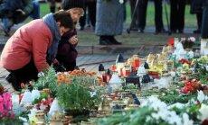 Ir jādara viss, lai nekas tāds neatkārtotos, par Zolitūdes traģēdiju saka Kučinskis