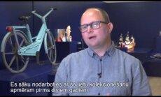Video: Zviedrijā atklāts neveiksmīgo biznesa ideju muzejs