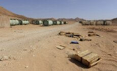 Sīrijas ķīmisko ieroču iznīcināšana būs ārkārtīgi sarežģīts process, paredz eksperti