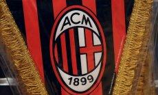 Pēc 37 gadiem klubā 'AC Milan' pamet treneris Mauro Tasoti