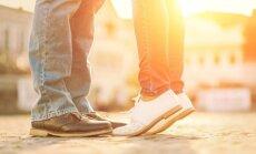Kārlis Anitens atklāj, kāda ir laimīgu attiecību formula