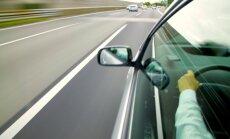 Divu dienu laikā trīs autovadītāji zaudējuši tiesības