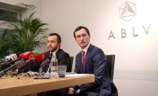 Ministre: ECB noteikusi 'ABLV' termiņu šodien un rīt
