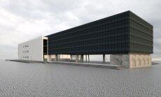 VARAM saskaņojusi Okupācijas muzeja 'Nākotnes nama' būvprojektu