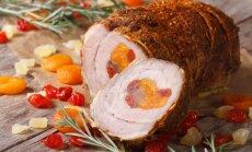 Cimperlīgā svētku cepeša alternatīvas: 10 gardi gaļas ēdieni, kas nevar neizdoties