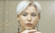 Liene Greifāne publisko savu 'eirodziesmas' video