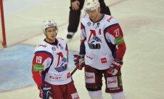 Rēdliha 'Lokomotiv' piedzīvo 'sauso' zaudējumu KHL spēlē