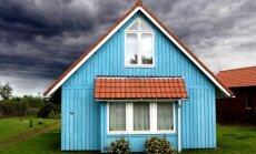 Mazas mājas gudra plānošana