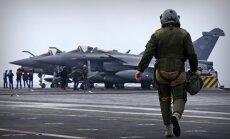 Seši kari, kuros gaisa spēki mainīja ierasto kārtību