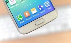 'Android' pietuvojies Latvijā populārākajai operētājsistēmai 'Windows 7'