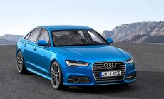 Neatbilstības dīzeļdzinēju vadības programmatūrā skar iepriekšējās paaudzes 'Audi' modeļus