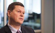 Gerhards spiest atcelt paša rīkojumus par komiteju veidošanu pašvaldībās