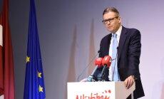 Bondars pievienojies partijai 'Latvijas attīstībai'