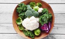 Ar antioksidantiem pret brīvajiem radikāļiem un to radītajiem bojājumiem