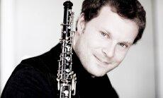 Rudens kamermūzikas festivālā uzstāsies izcilais obojists Aleksejs Ogrinčuks