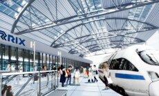 Финансирование Rail Baltica после 2020 года пока под вопросом