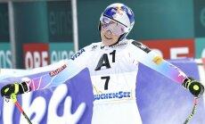Olimpiskā čempione kalnu slēpošanā Lindsija Vona atkal lūdz atļauju startēt vīriešu sacensībās