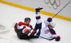 IIHF prezidents: par NHL hokejistu spēlēšanu olimpiādē būs jāmaksā nacionālajām Olimpiskajām komitejām