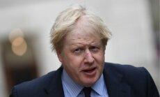 Борис Джонсон отказался извиняться за шутку о мусульманках