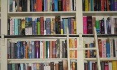 Latvijā samazinājies bibliotēku skaits
