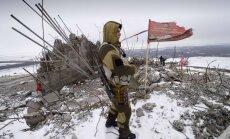 Vēršanās pret Ukrainas civiliedzīvotājiem apliecina, ka Krievija nav ieinteresēta konflikta mierīgā noregulējumā, uzsver Latvijas ĀM