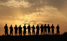 Turcija mudina atvilkt ASV karavīrus no kurdu kontrolētās Sīrijas pilsētas