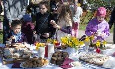 Garda maltīte un koncerti – parādi 'Delfi Aculieciniekam', kā svini 4. maiju!