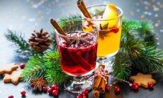 Sabilē decembrī svinēs Karstvīna svētkus