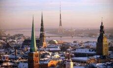 Swedbank: в 2018 году рост нетто-зарплаты в Латвии превысит 10%