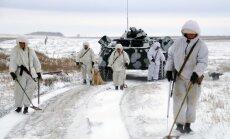 Ukrainas parlaments pieņēmis likumu par Donbasa reintegrāciju