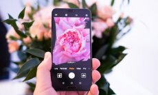 'Huawei Technologies Latvia' pērn palielinājis tirgus daļu