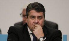Новый глава МИД Германии исключил досрочную отмену санкций против РФ