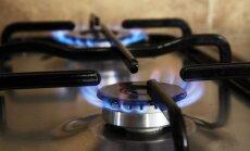 Brīdina par iespējamu gāzes noplūdi un aicina pārbaudīt 'Bosch' un 'Siemens' plītis