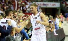 Freimanis ar 23 punktiem palīdz 'Kalev/Cramo' komandai nokļūt uzvaras attālumā no Igaunijas čempionu titula