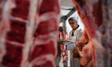 Zirga gaļas skandāls: zirga DNS atrod 3 no 36 produktu paraugiem