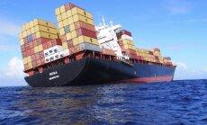Темпы роста мировой торговли стали самыми низкими за восемь лет