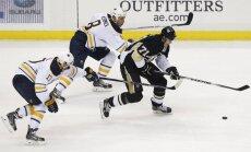 Малкин десятым из российских хоккеистов забросил 300 шайб в НХЛ