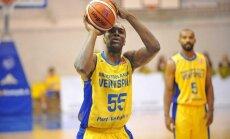 'Ventspils' basketbolisti FIBA Čempionu līgas spēlē droši uzvar Polijas komandu 'Rosa'