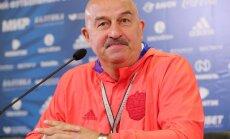 Черчесов не верит в свою отставку после домашнего чемпионата мира-2018